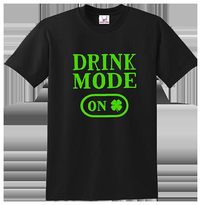 Drink Mode Tee