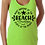 Thumbnail: What Happens At The Beach Racerback Tank Top