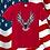 Thumbnail: Eagle Flag Tee