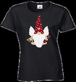 MCV026 Gnome Cupid black