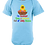 Thumbnail: Sweeter Than A Basket of Jelly Beans Infant Boys Onesies