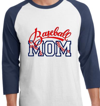 Baseball Mom III