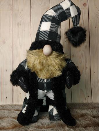 "Andus 27""T x 12W Gnome"