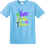 Thumbnail: Silly Rabbit, Easter is for Jesus Tee
