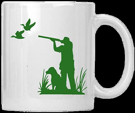 Duck Hunter Coffee Mug