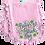 Thumbnail: Baby's First St Patricks Day Ruffled Burp Cloth