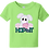 Thumbnail: Hop To It Infant/Toddler Tee