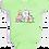Thumbnail: Peep Bunny Infant Onesie