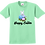 Thumbnail: Happy Easter Bunny w/Eggs Tee