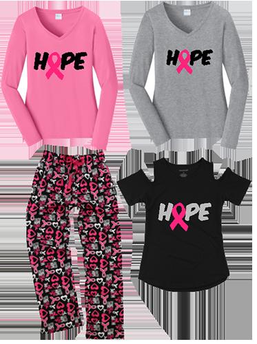 Hope Flannel Pant Set