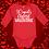 Thumbnail: Cupid's Cutest Valentine Onesie or Toddler Tee