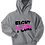 Thumbnail: Youth Cancer Awareness Fleece Pullover Hoodie
