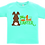 Thumbnail: 1st Easter Chocolate Bunny Boys Infant/Toddler Tee