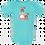 Thumbnail: Jelly Bean Bunny InfantOnesie