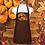 "Thumbnail: Whacky Turkey 24"" Apron"