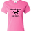 Thumbnail: I Kissed a Horse Tee Shirt