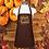 """Thumbnail: Tis The Season To Be Thankful 24"""" Apron"""