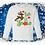 Thumbnail: Let It Snow Longsleeve Onesie or Toddler Tee