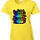Thumbnail: Worlds Most Awesome Mom 1 Tee