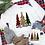 Thumbnail: Merry Christmas Trees Sweatshirt