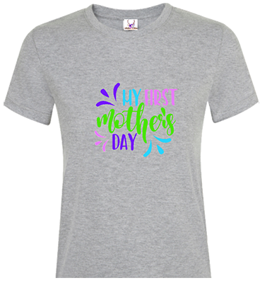 First Mothers Day 1 Tee