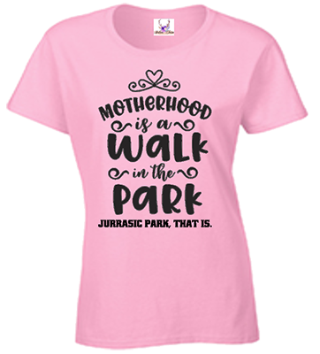Walk In The Park Tee