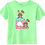 Thumbnail: Jelly Bean Bunny Infant/Toddler Girls Tee