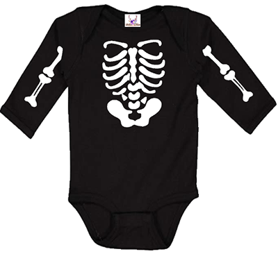 Skeleton (Long Sleeve)