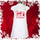 "Thumbnail: Christmas Baking Squad 24"" 3 Pocket Apron"