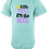 Thumbnail: Lil Miss I'm The Boss Infant Onesie or Tee