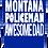 Thumbnail: State Policeman 20 oz Custom Tumbler