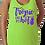Thumbnail: Tropic Like Its Hot Racerback Tank Top
