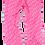 Thumbnail: I'm Tougher Than Cancer Flannel Pant Set