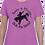 Thumbnail: Save A Horse Ride the Bride Bridal Tee