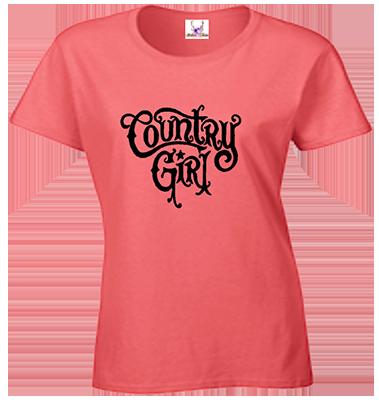Country Girl Tee
