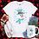 Thumbnail: Snowman Tee