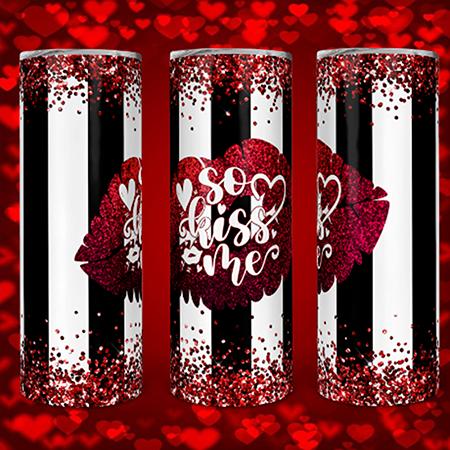 MCVT036 So Kiss Me