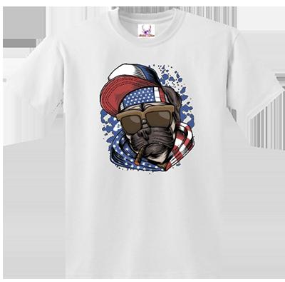 Pug USA I