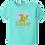 Thumbnail: 1st Easter Glitter Girl Infant/Toddler Tee