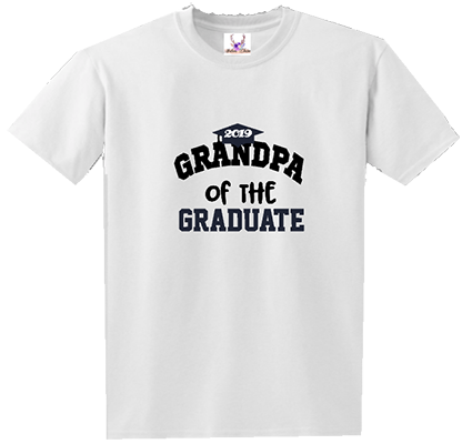 Grandpa of Graduate