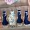 Thumbnail: Bridal Party Shot Glasses