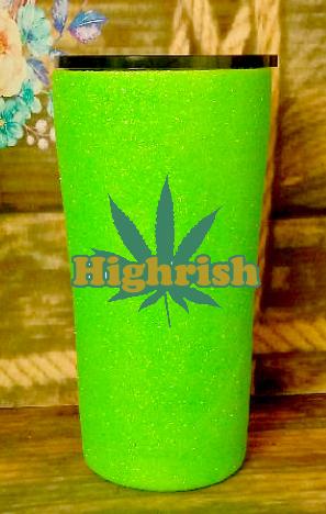 20 oz Highirish