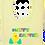 Thumbnail: Happy Easter Chick Bib