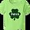 Thumbnail: Plaid Clover w Name boy Infant/Toddler Tee