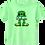 Thumbnail: Leprechaun Boy Personalized Infant/Toddler Tee