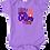 Thumbnail: Little Miss Cotton Tail Infant Onesie