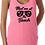 Thumbnail: Meet Me At The Beach Racerback Tank Top