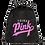 Thumbnail: Cancer Awareness Zippered Cinch Bag