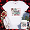 Thumbnail: I Want To Be On The Nice List Tee