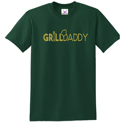 Grill Daddy Tee